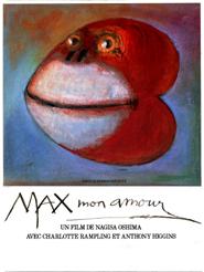 Max mon amour | Oshima, Nagisa (Réalisateur)