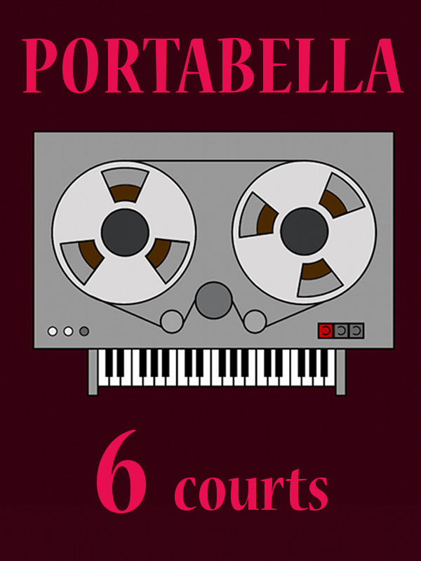 Portabella : 6 courts-métrages | Portabella, Pere (Réalisateur)