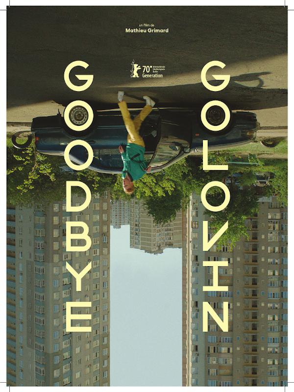 Goodbye Golovin | Grimard, Mathieu (Réalisateur)