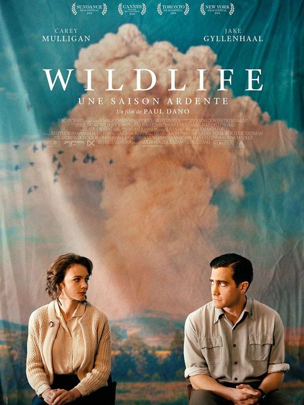"""Afficher """"Wildlife : une saison ardente"""""""
