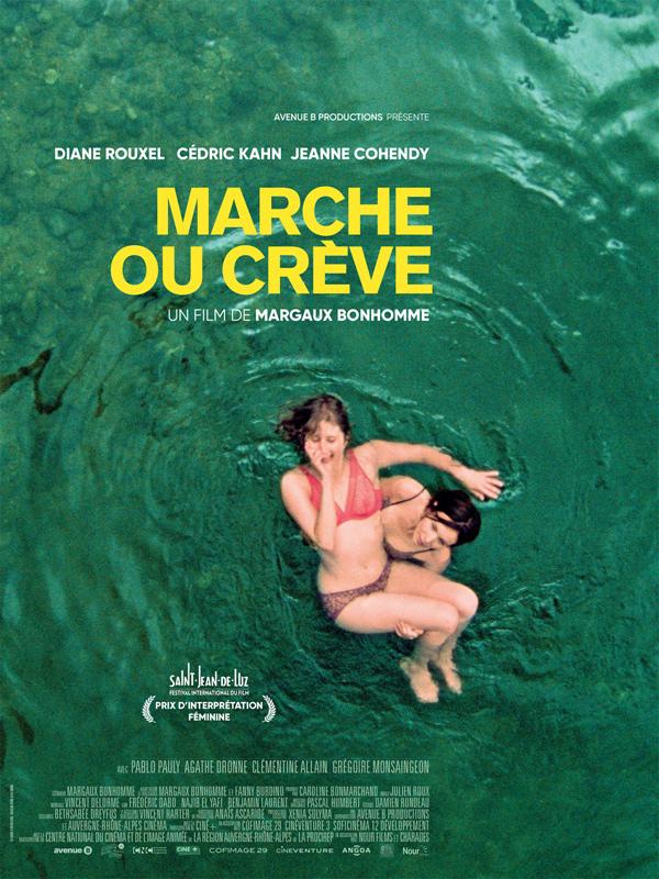 Marche ou crève | Bonhomme, Margaux (Réalisateur)