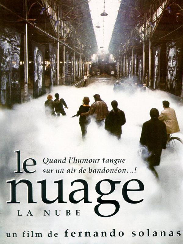 Le Nuage | Solanas, Fernando Ezequiel (Réalisateur)