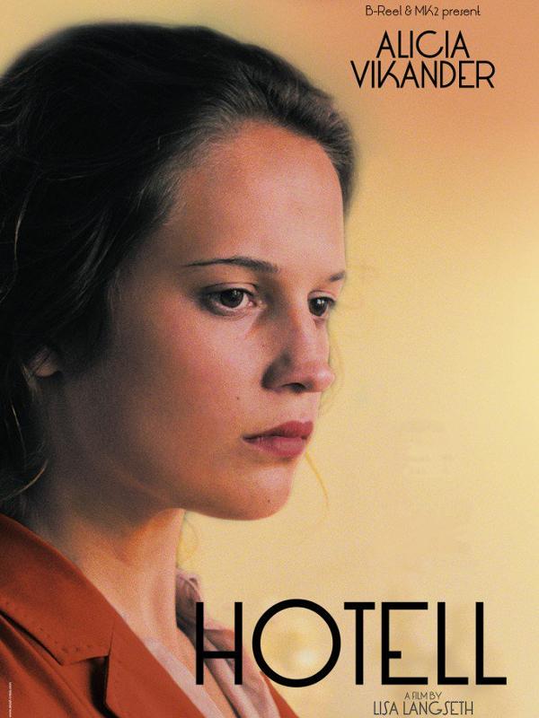 Hotell | Langseth, Lisa (Réalisateur)