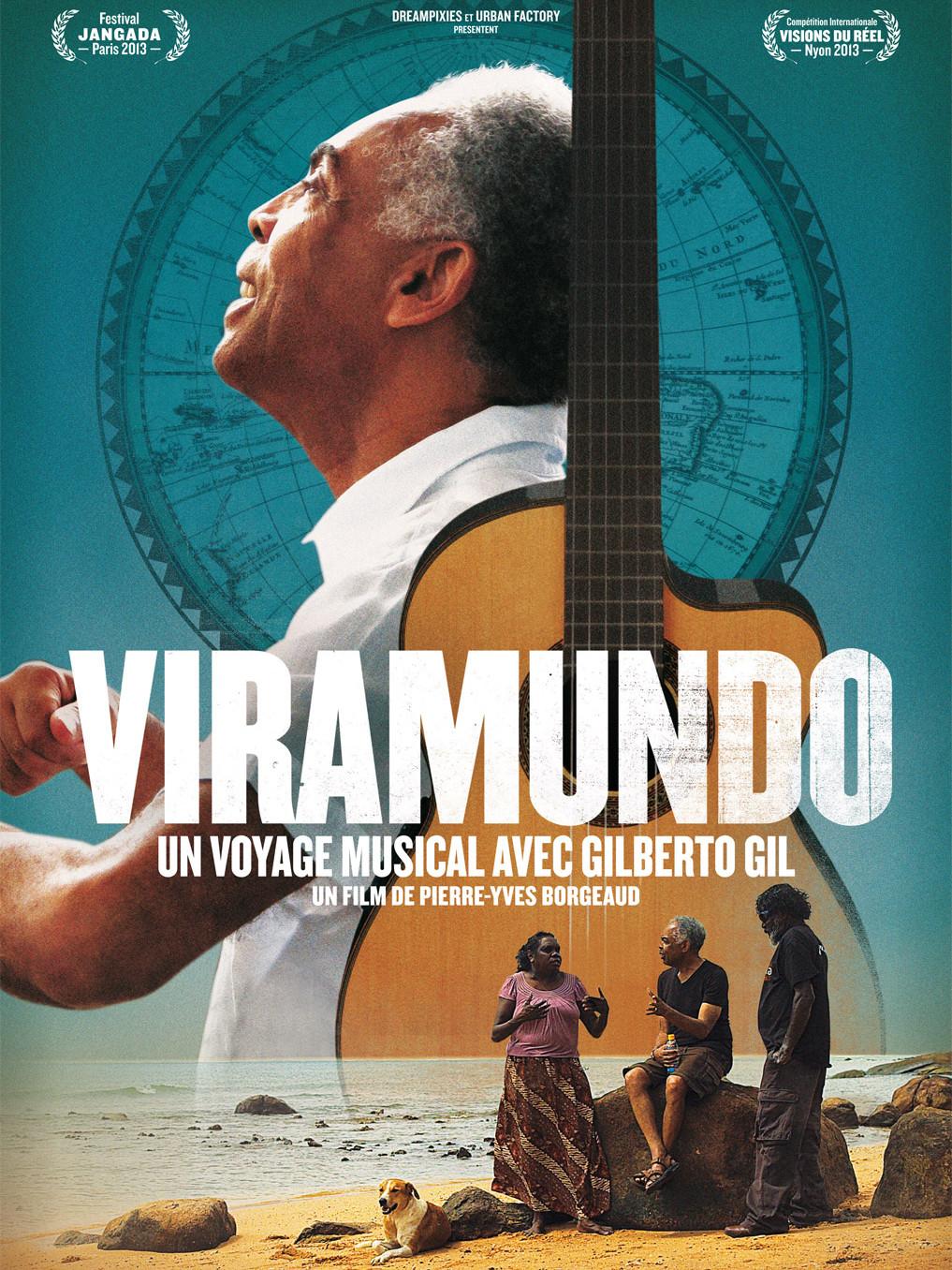 Viramundo | Borgeaud, Pierre-Yves (Réalisateur)