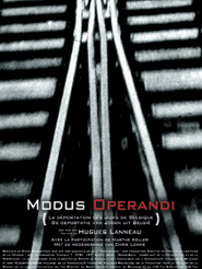 Modus Operandi | Lanneau, Hugues (Réalisateur)
