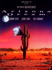 Arizona Dream | Kusturica, Emir (Réalisateur)