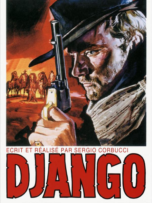 Django | Corbucci, Sergio (Réalisateur)