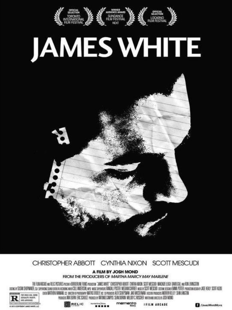 "Afficher ""James White"""