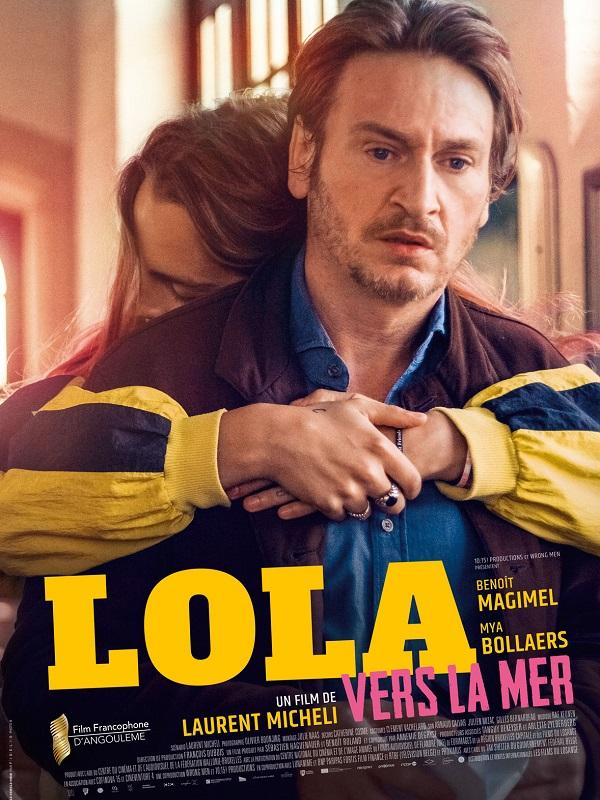 Lola vers la mer | Micheli, Laurent (Réalisateur)