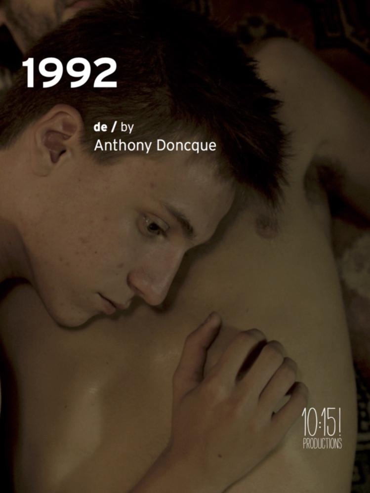 1992 | Doncque, Anthony (Réalisateur)