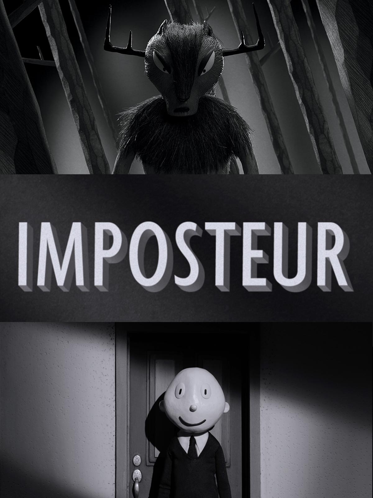 Imposteur | Chapuis, Elie (Réalisateur)