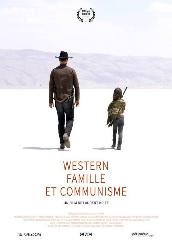 Western, famille et communisme | Krief, Laurent (Réalisateur)