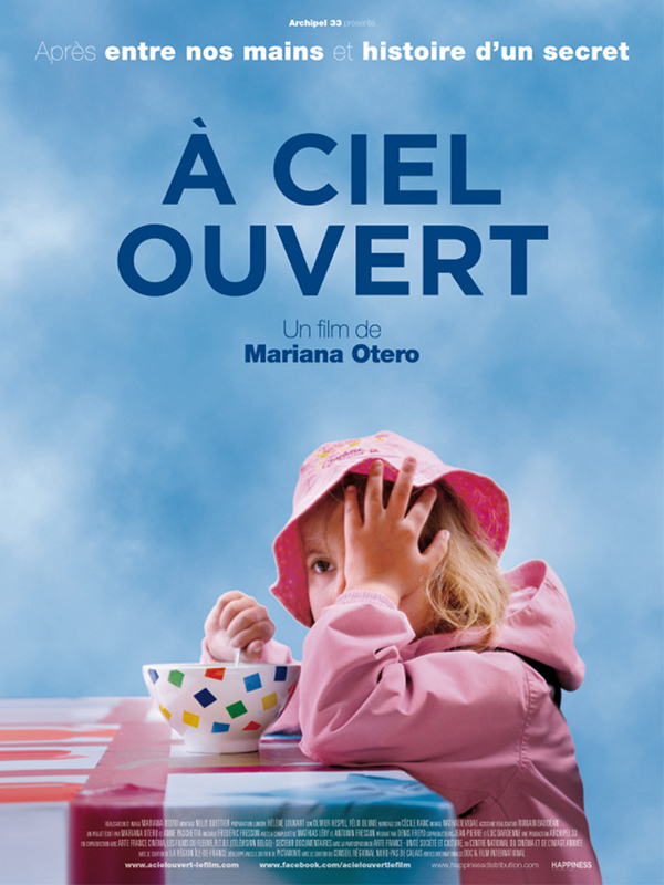 À ciel ouvert | Otero, Mariana (Réalisateur)