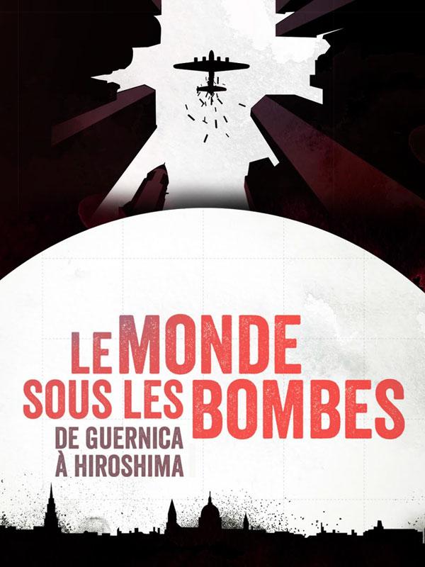 Le monde sous les bombes | Salinié, Fabrice (Réalisateur)