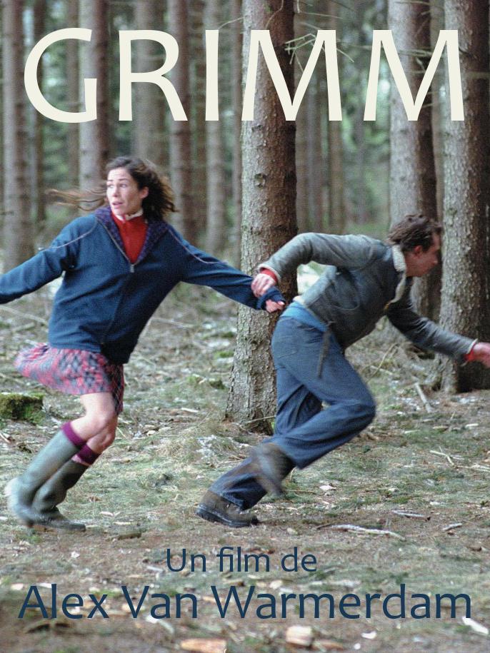 Grimm | Van Warmerdam, Alex (Réalisateur)