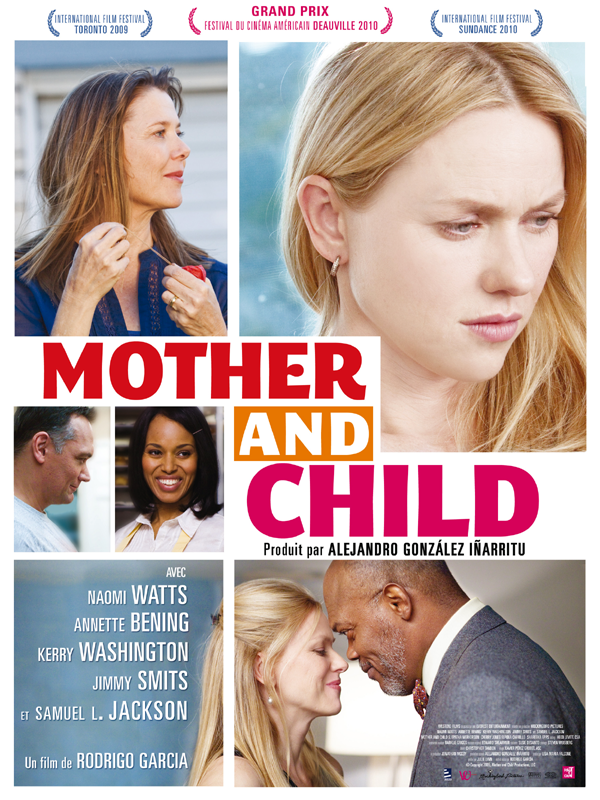 "Afficher ""Mother and Child"""