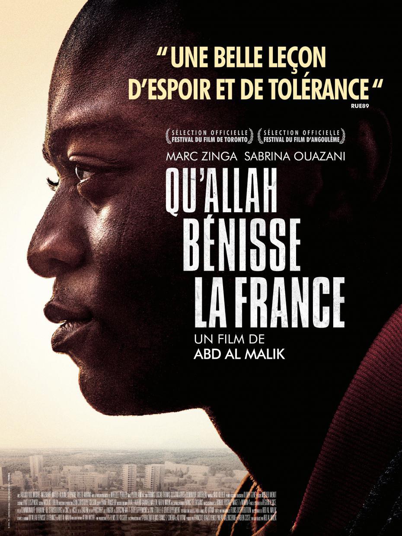 Qu'Allah bénisse la France | Malik, Abd Al (Réalisateur)