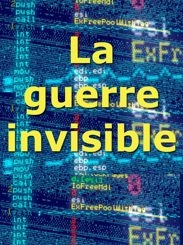La Guerre invisible | Vitkine, Antoine (Réalisateur)