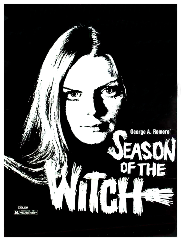 Season of the Witch | Romero, George A. (Réalisateur)