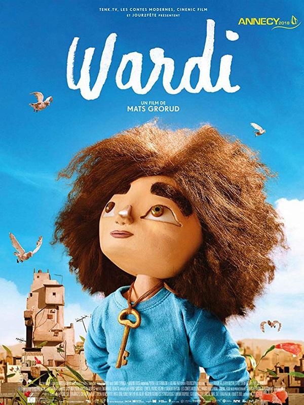 Wardi | Grorud, Mats (Réalisateur)