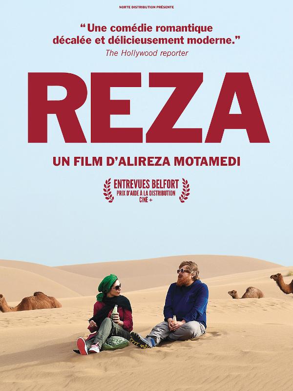 Reza | Motamedi, Alireza (Réalisateur)