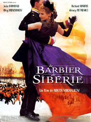 Le Barbier de Sibérie | Mikhalkov, Nikita (Réalisateur)