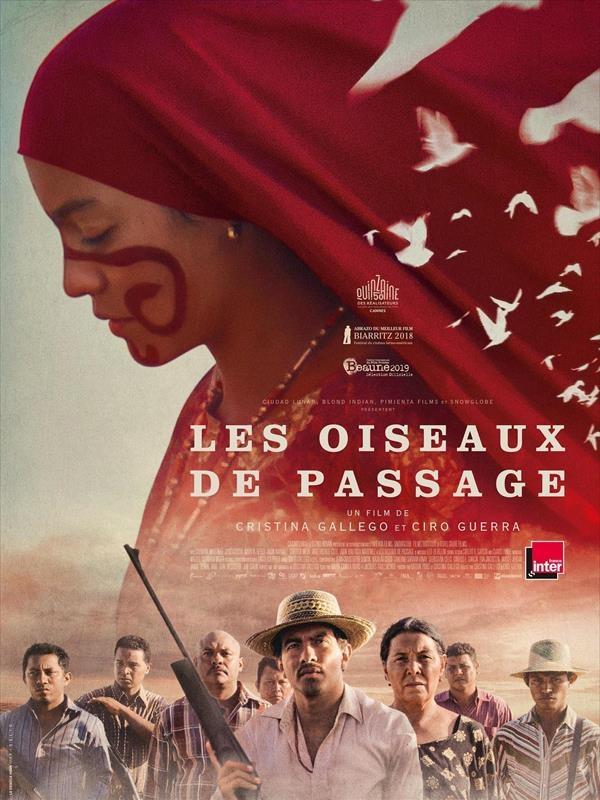 Les Oiseaux de passage | Guerra, Ciro (Réalisateur)