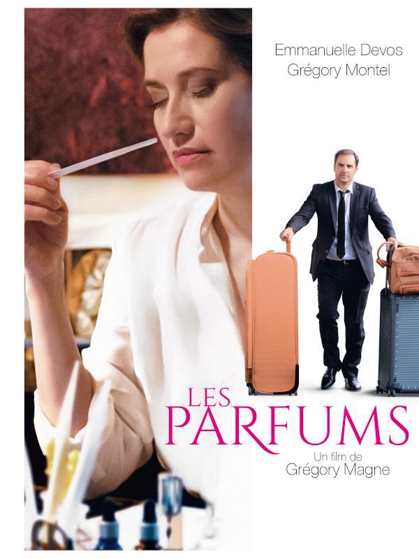 Les Parfums | Magne, Grégory (Réalisateur)