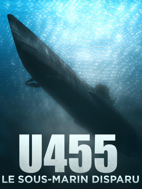 U455, le sous-marin disparu | Bégoin, Stéphane (Réalisateur)