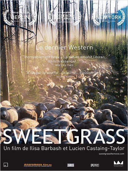 Sweetgrass | Castaing-Taylor, Lucien (Réalisateur)