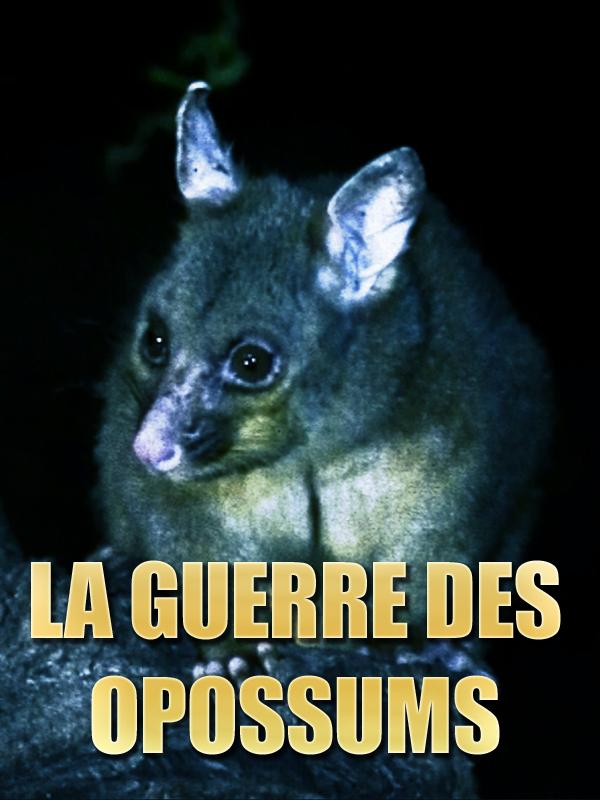 La guerre des Opossums | Westh, Steve (Réalisateur)