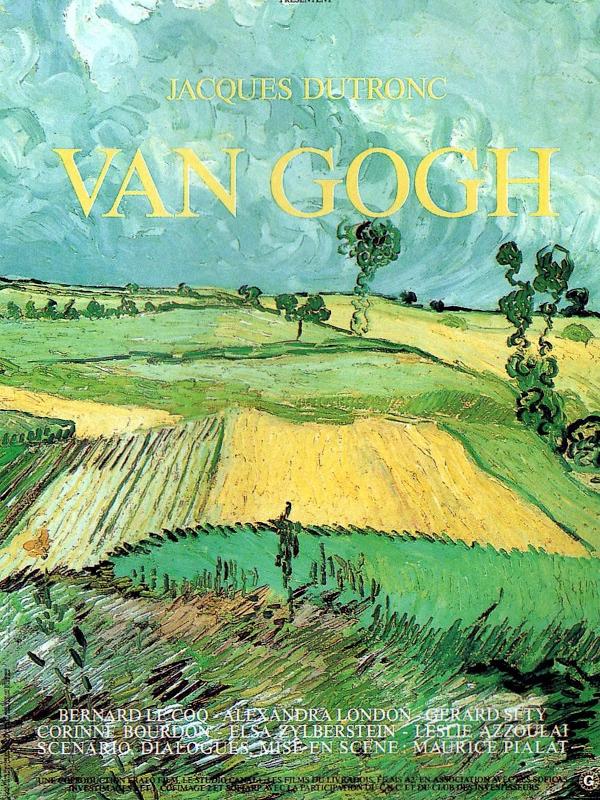 Van Gogh |