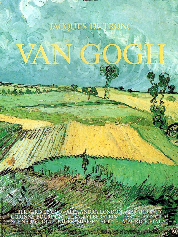 Van Gogh | Pialat, Maurice (Réalisateur)