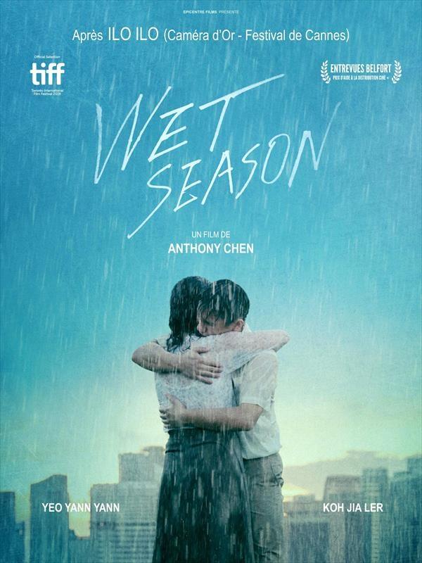 Wet Season | Chen, Anthony (Réalisateur)