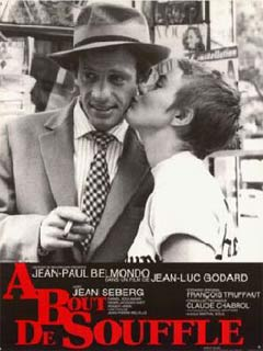 À bout de souffle | Godard, Jean-Luc (Réalisateur)