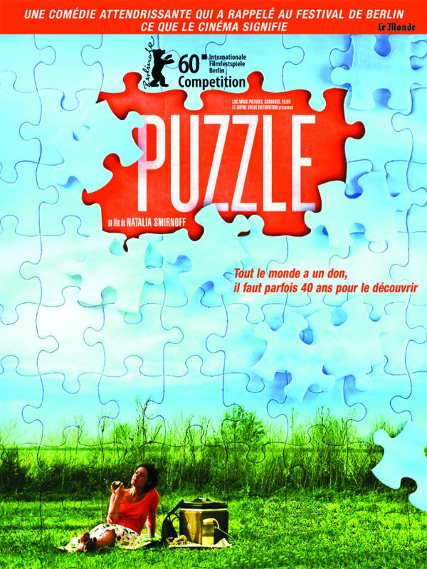 Puzzle | Smirnoff, Natalia (Réalisateur)