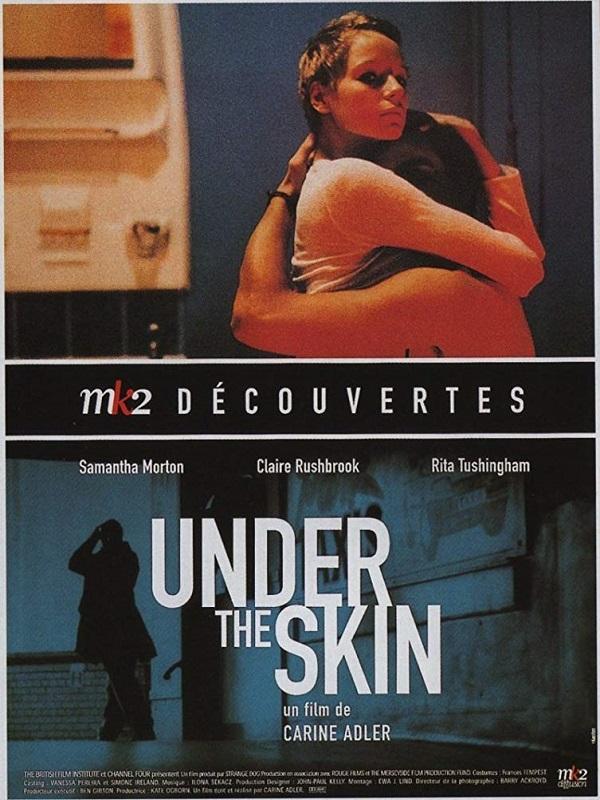 Under the Skin | Adler, Carine (Réalisateur)