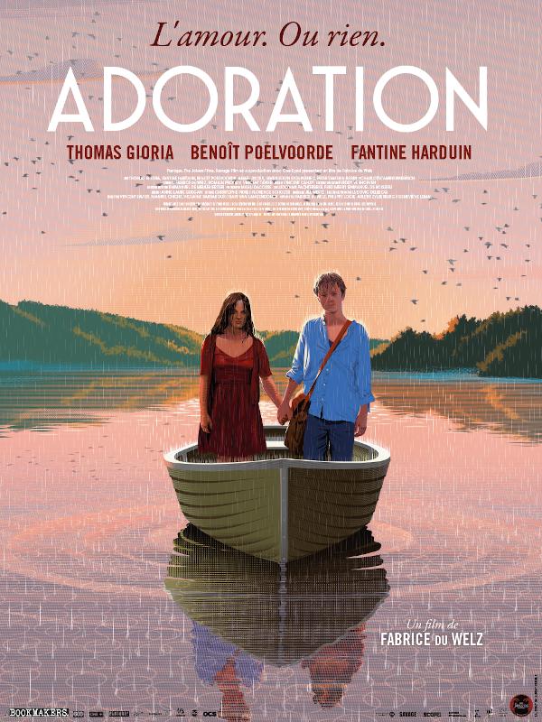 Adoration | Du Welz, Fabrice (Réalisateur)