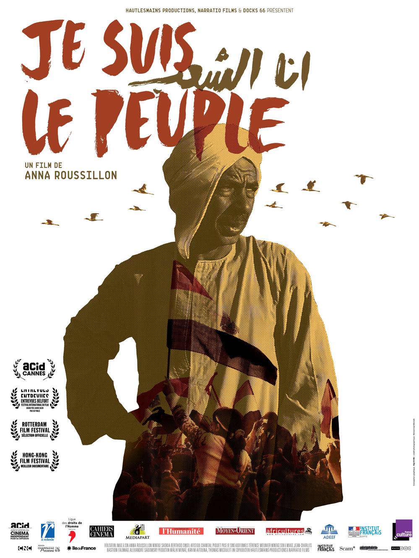 Je suis le peuple | Roussillon, Anna (Réalisateur)
