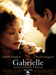 Gabrielle | Chéreau, Patrice (Réalisateur)