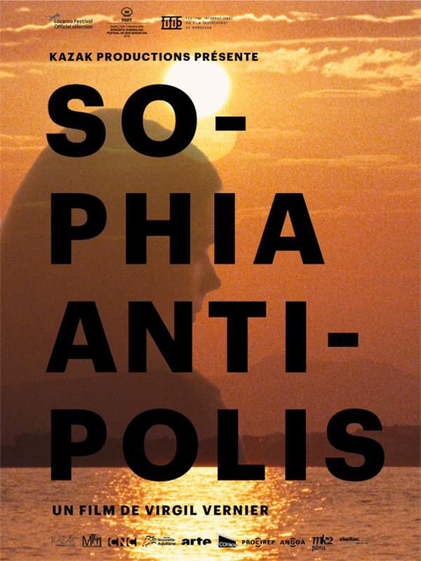 Sophia Antipolis | Vernier, Virgil (Réalisateur)