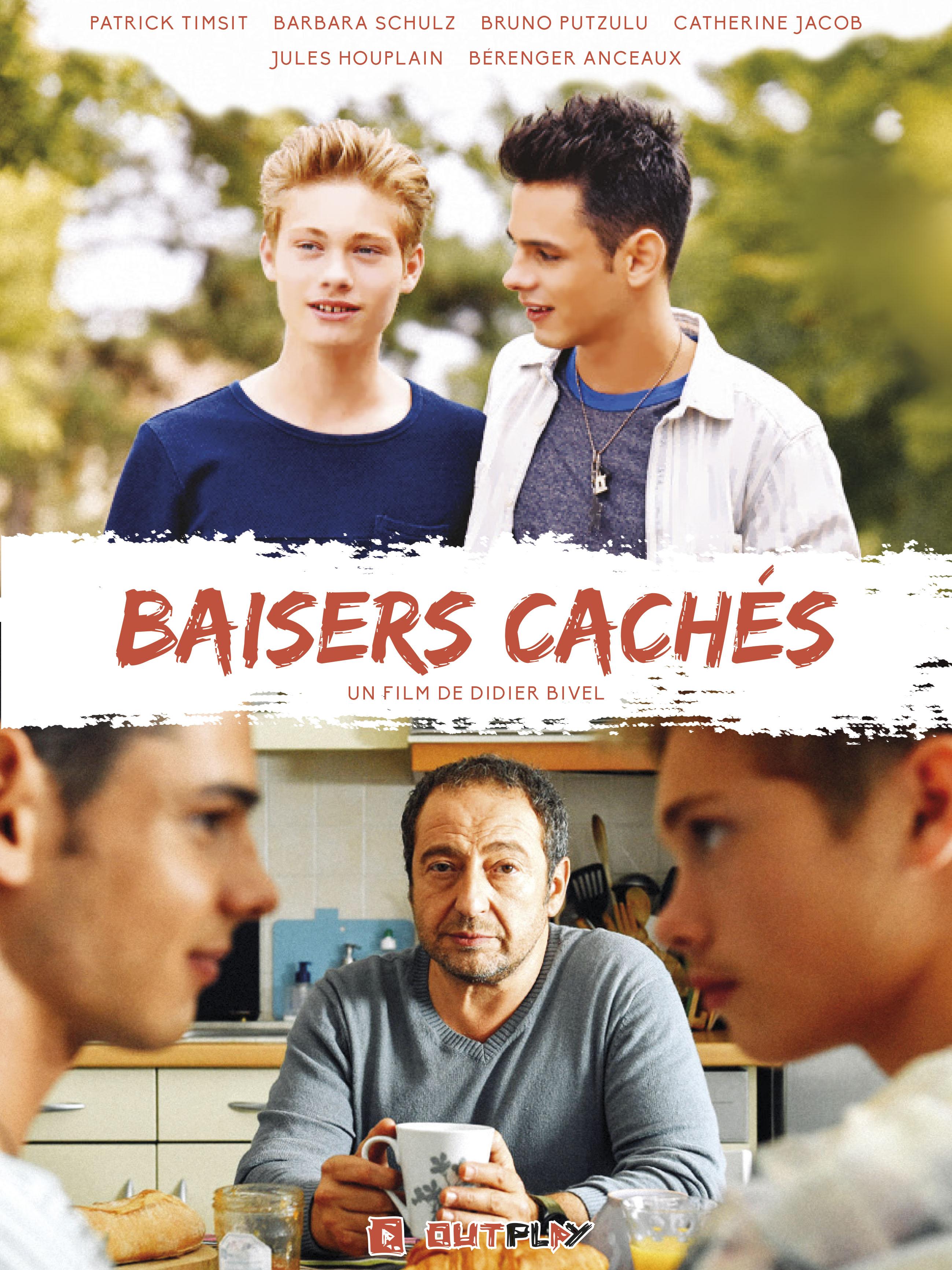 Baisers cachés | Bivel, Didier (Réalisateur)