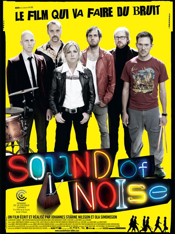 Sound of Noise | Simonsson, Ola (Réalisateur)