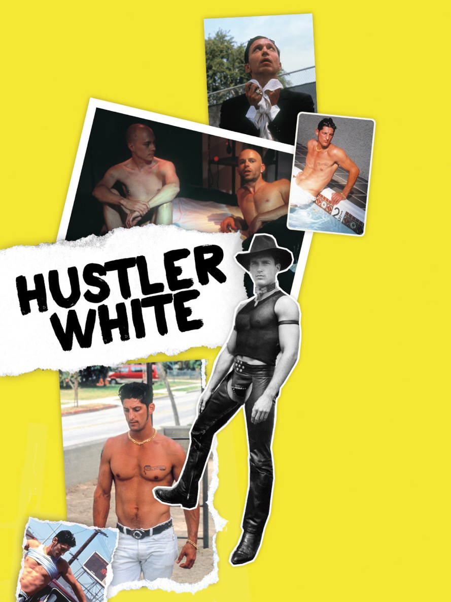 Hustler White | Castro, Rick (Réalisateur)
