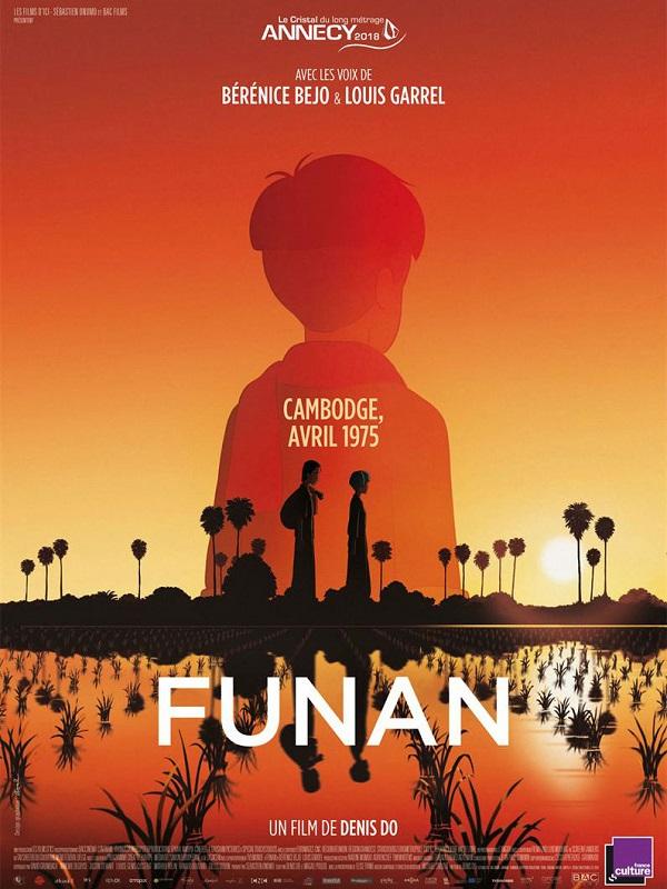 Funan | Do, Denis (Réalisateur)