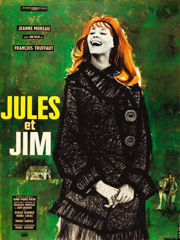 Jules et Jim | Truffaut, François (Réalisateur)