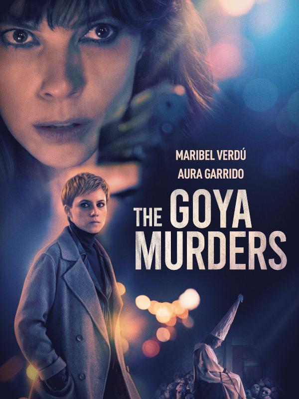 The Goya Murders | Herrero, Gerardo (Réalisateur)