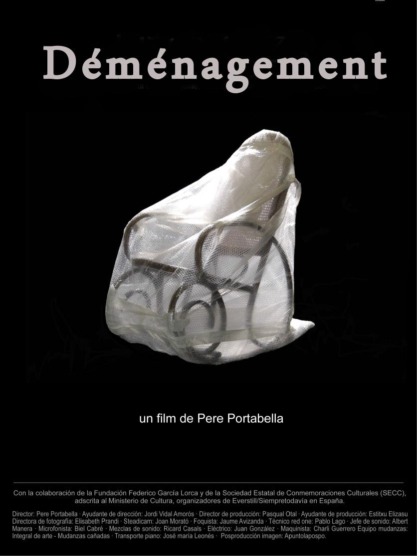 Déménagement | Portabella, Pere (Réalisateur)