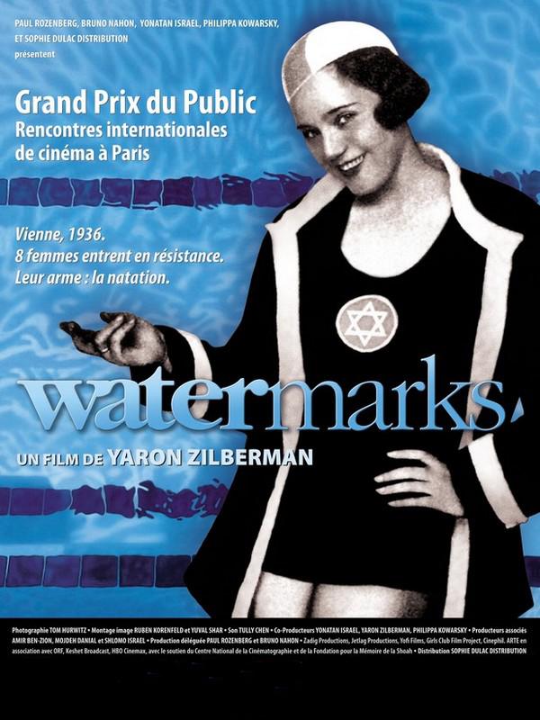 Watermarks | Zilberman, Yaron (Réalisateur)