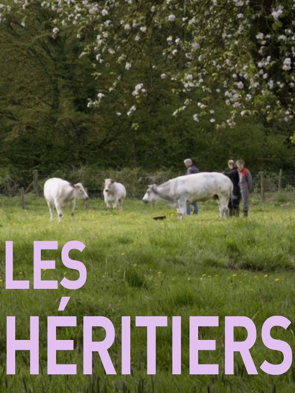 Les Héritiers | Voiseux, Maxence (Réalisateur)